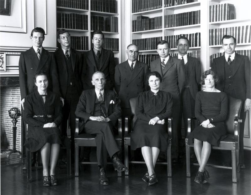 DDO Staff 1939