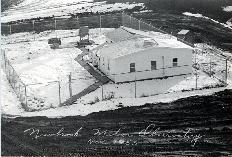 Newbrook Observatory