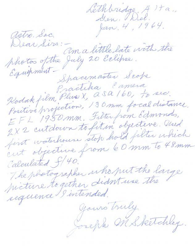 Sketchley Envelope (2)
