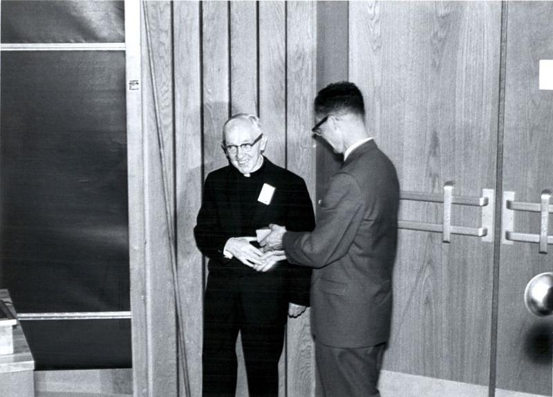 Burke-Gaffney and Wright