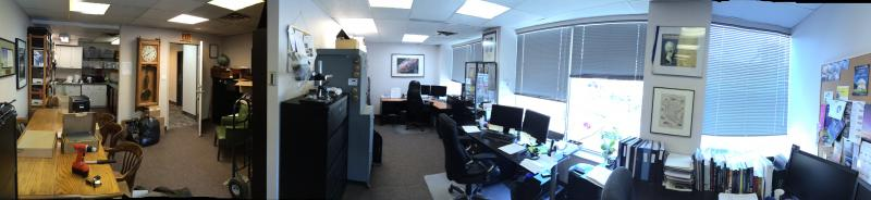 RASC HQ 2009-16
