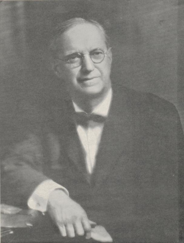 A.D. Watson