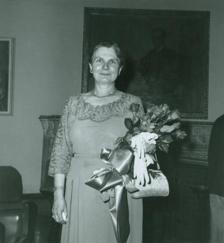 Annual Meeting 1959