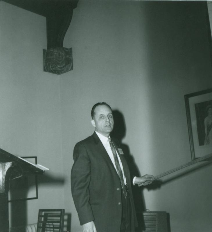 Annual Meeting 1959 #3
