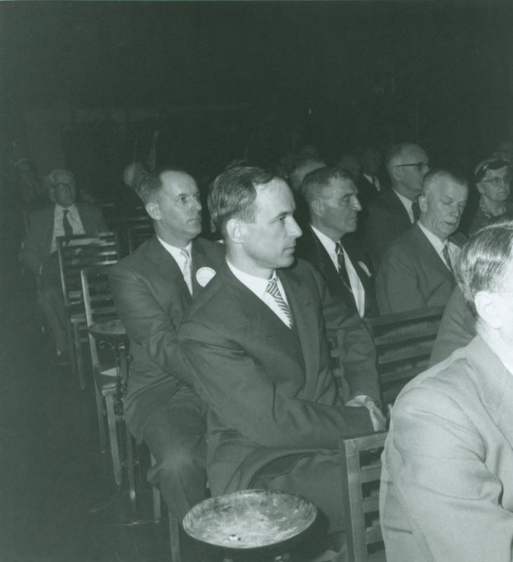 Annual Meeting 1959 #4