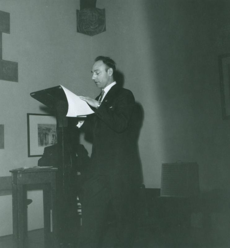 Annual Meeting 1959 #10