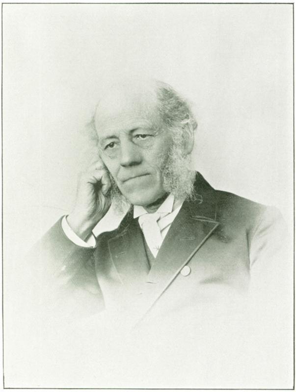 Andrew Elvins in 1893
