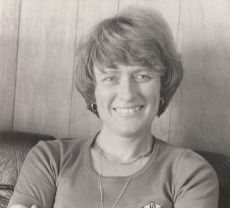 Beverly Ann Chilton