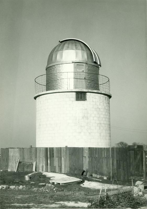 Castlefield Observatory #5