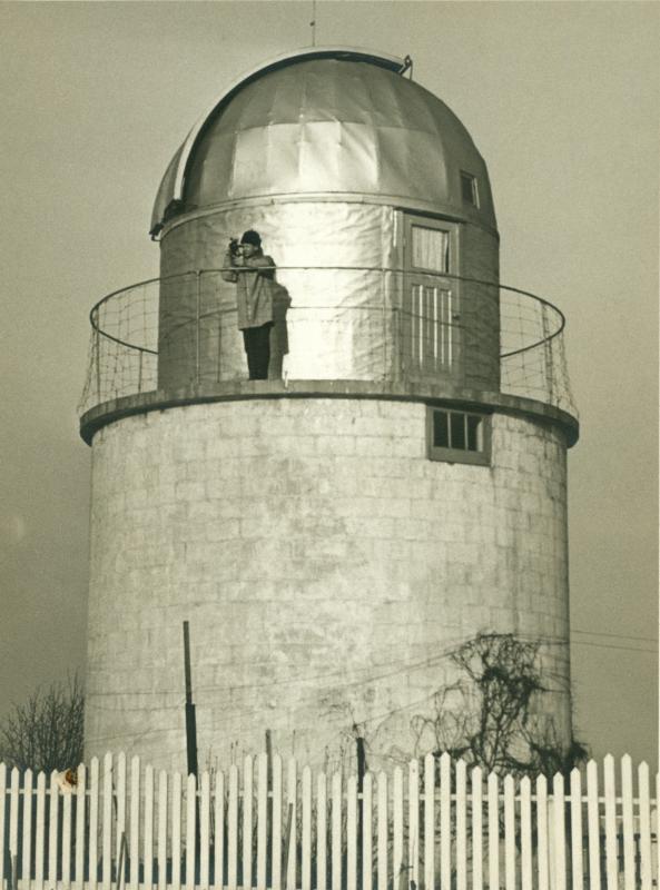 Castlefield Observatory #6
