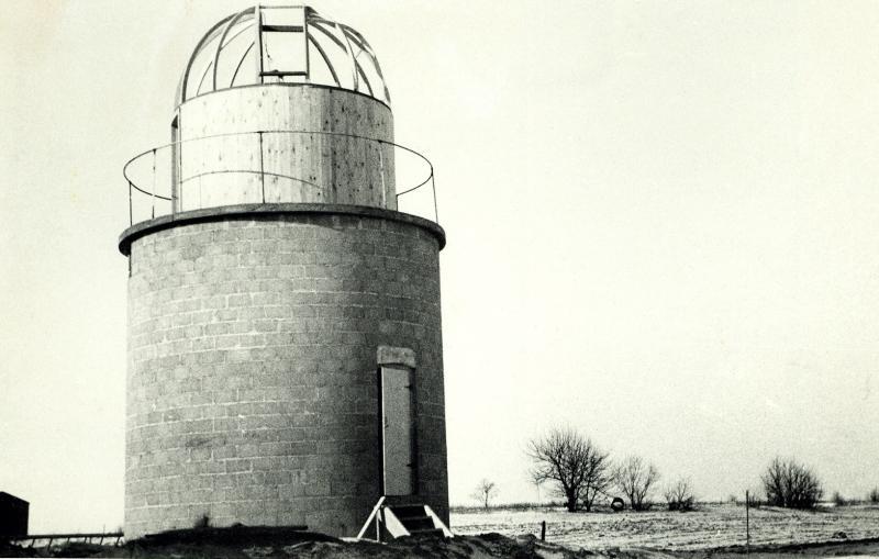 Castlefield Observatory #3
