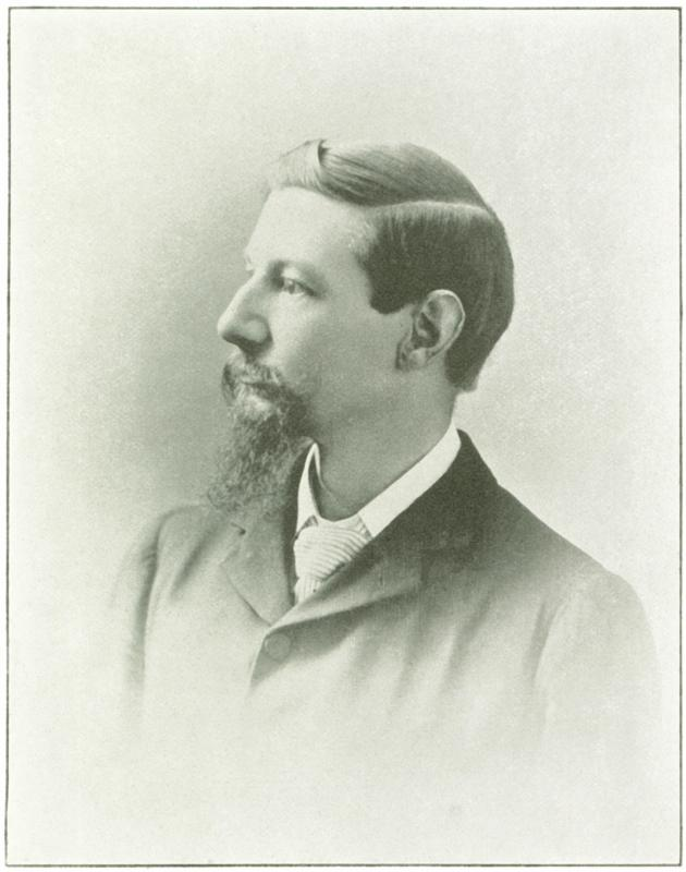 Charles Carpmael in 1894