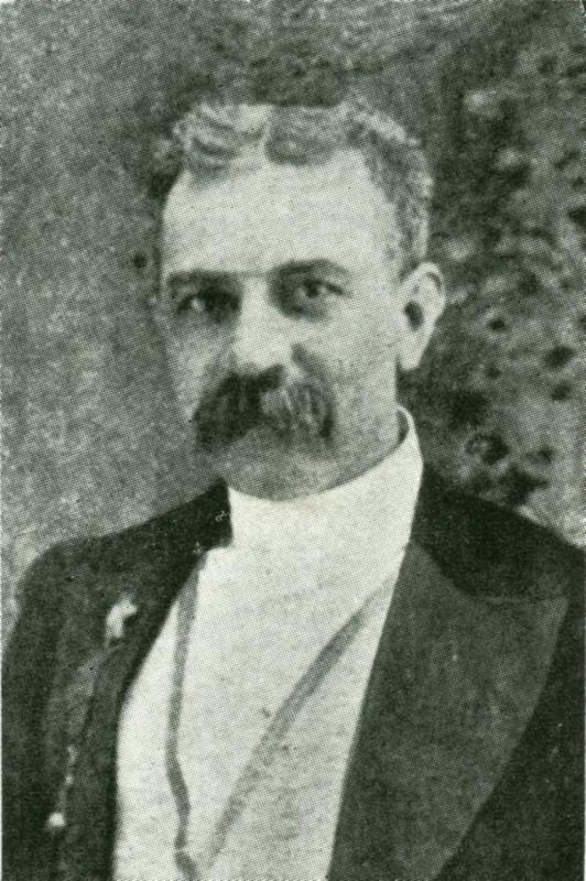 Charles Sparling