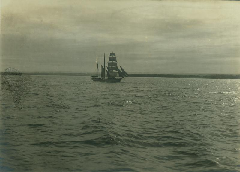 1905 Eclipse #15