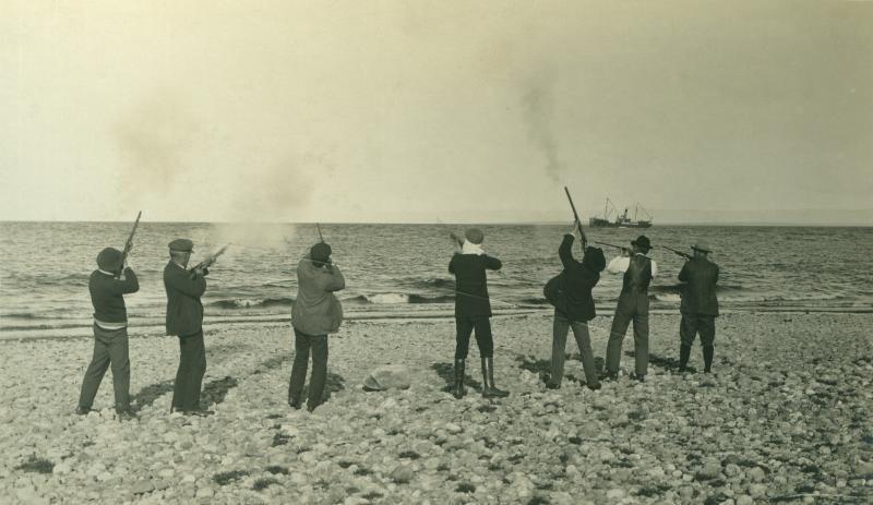 1905 Eclipse #22