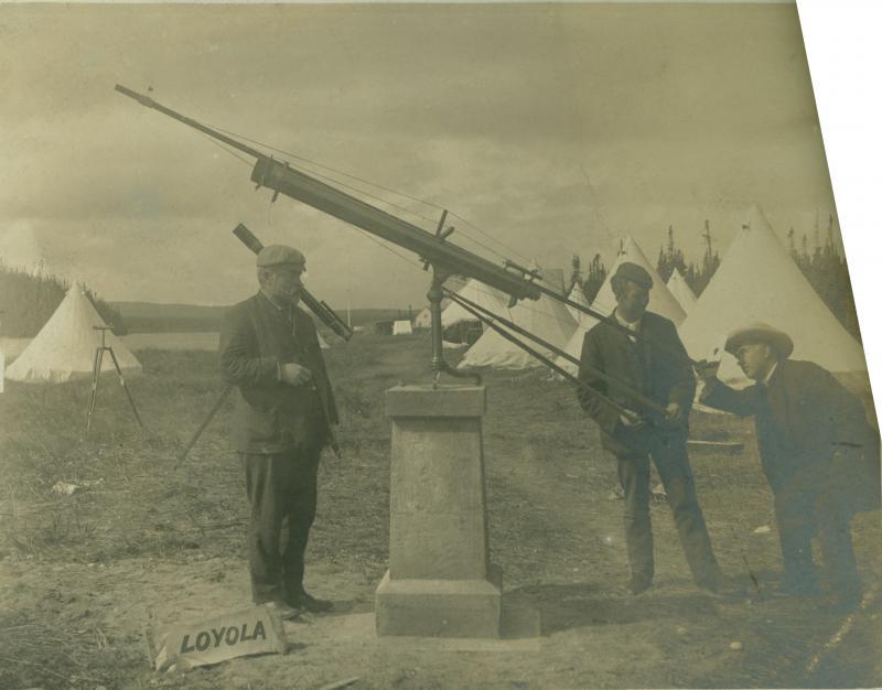 1905 Eclipse #33