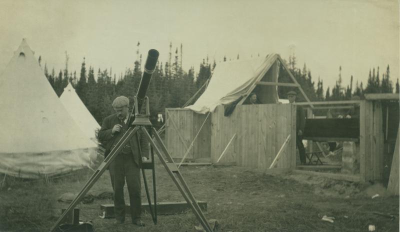 1905 Eclipse #39