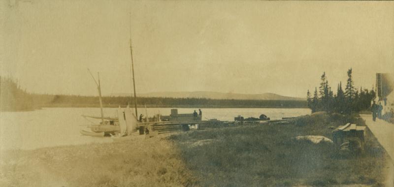 1905 Eclipse #44