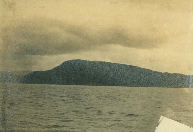 1905 Eclipse #45