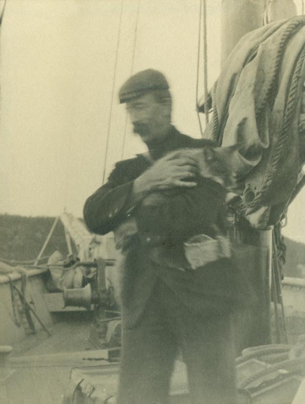 1905 Eclipse #47