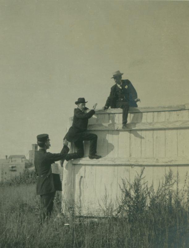 1905 Eclipse #50