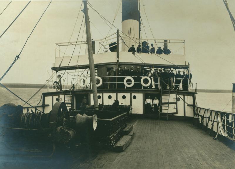 1905 Eclipse #74