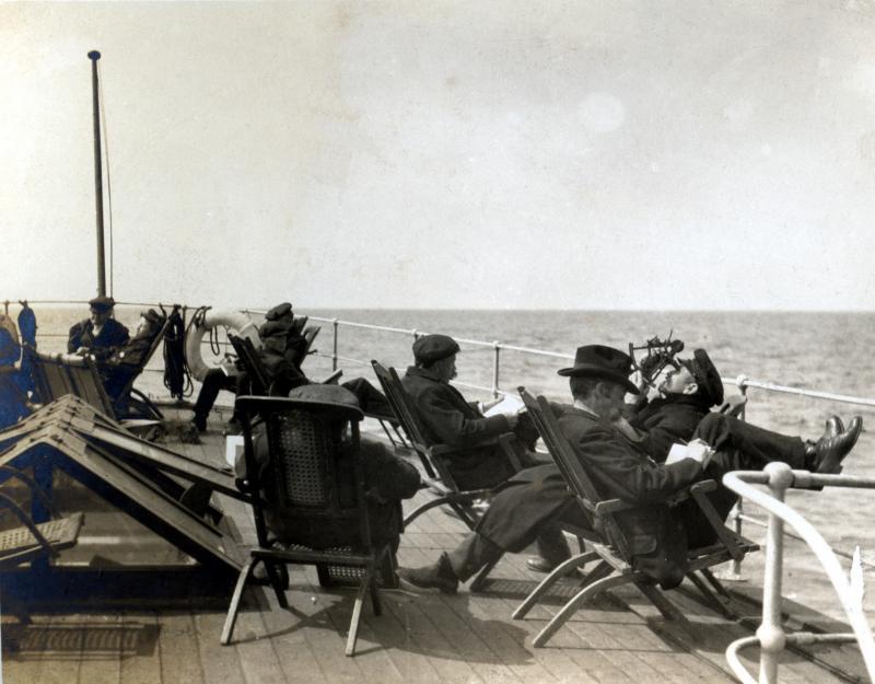 1905 Eclipse #75