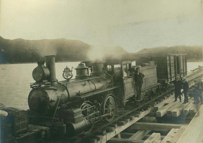 1905 Eclipse #86