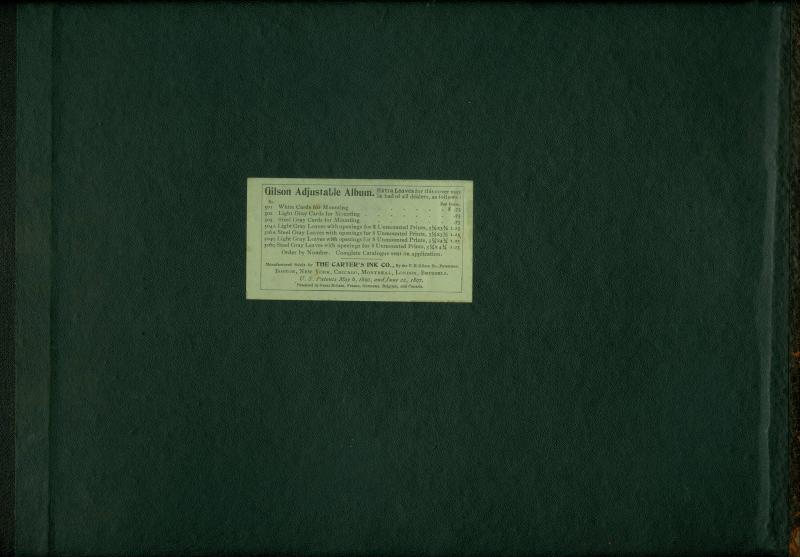 1905 Eclipse #95