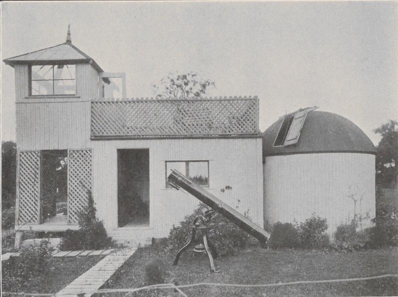 Elmwood Observatory