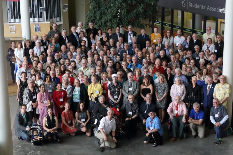 GA 2017 Group Photo