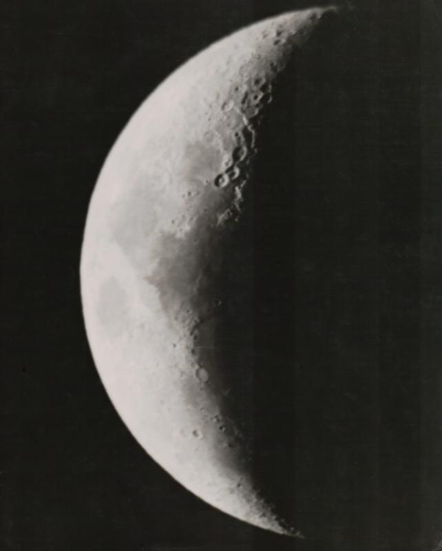 The Moon, 1959 April 14