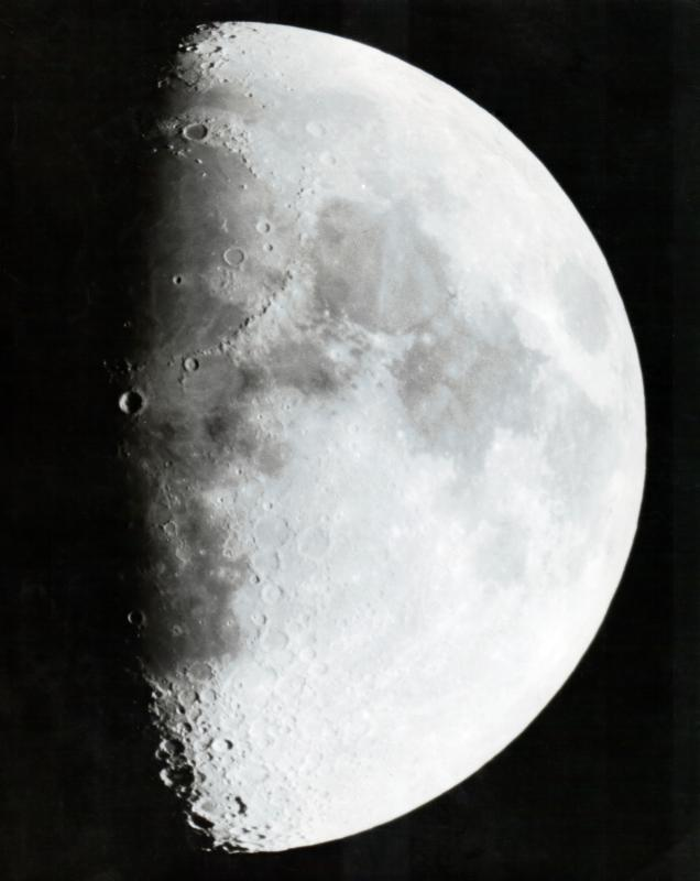 The Moon, 1959 May 17