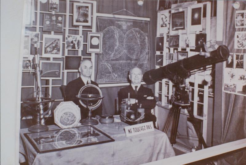Guimont et Naubert, 1947