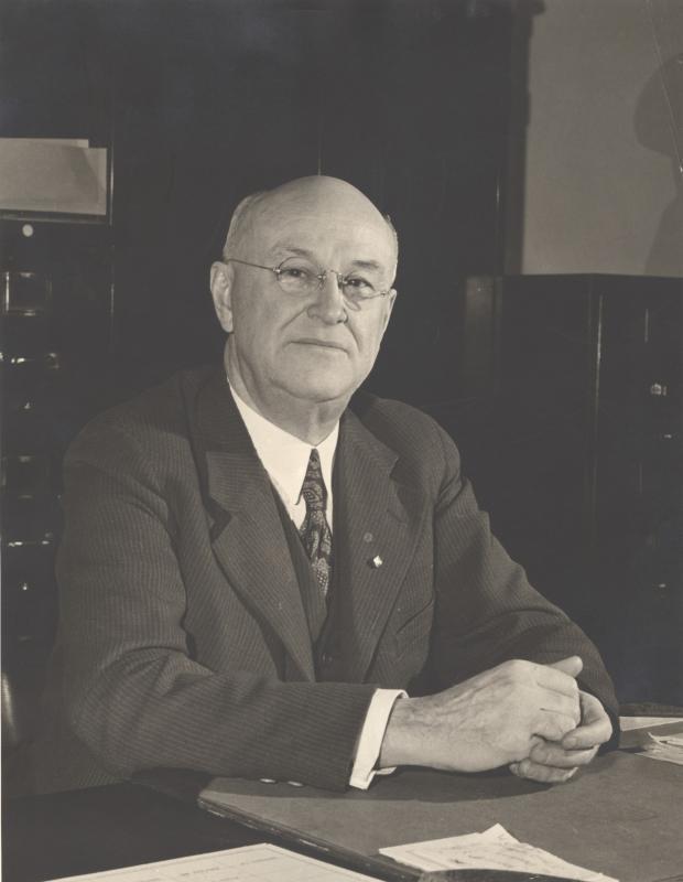 H.R. Kingston 1947