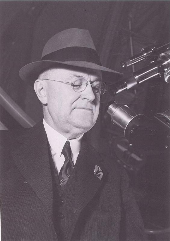 H.R. Kingston 1940