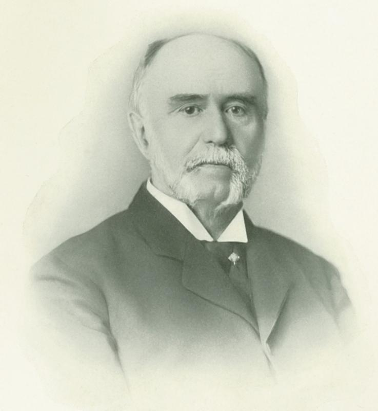 Larratt Smith 1901