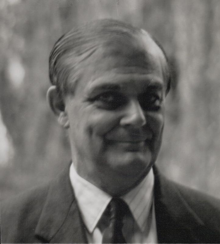 Paul Marmet in 1991