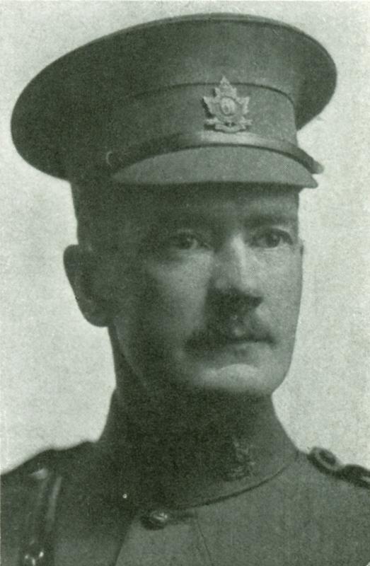 Neil B. Mclean