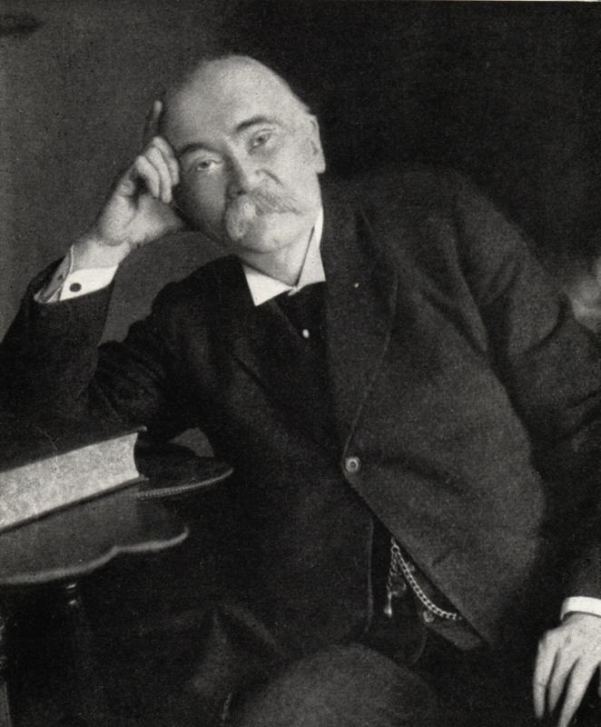 John A. Paterson