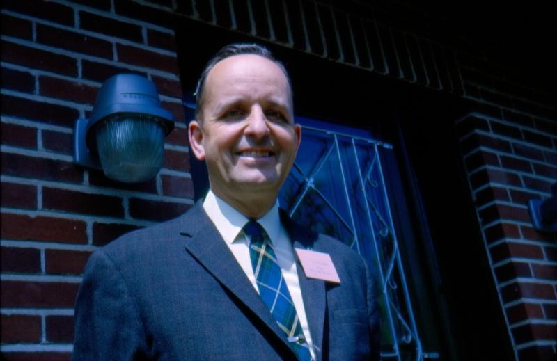 Peter Millman 19640517