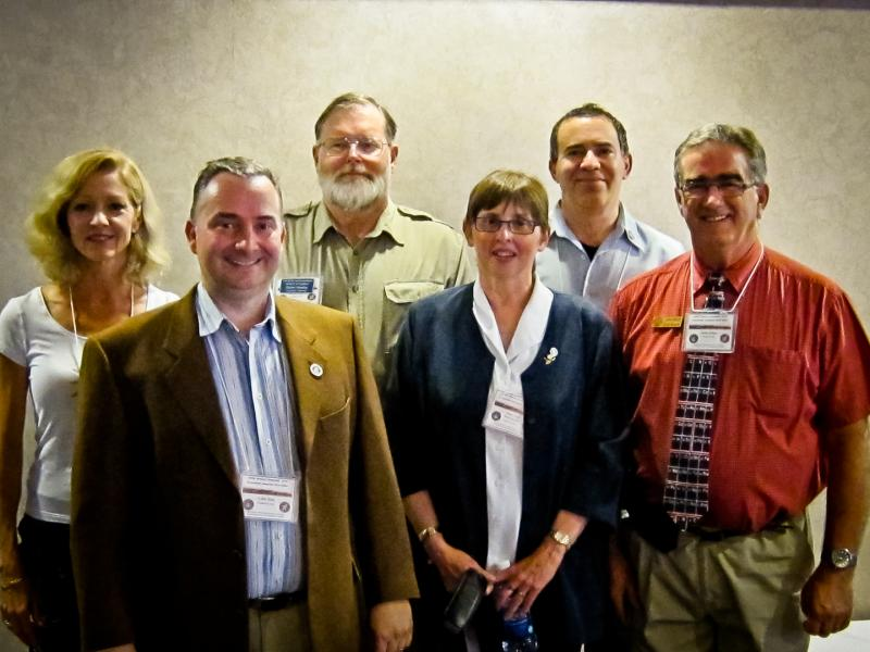 RASC Executive 2010-11