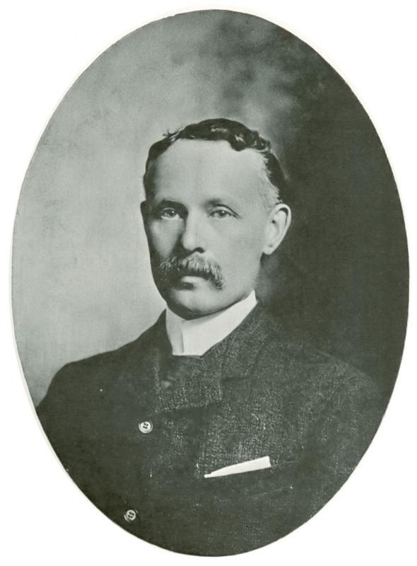 R.F. Stupart