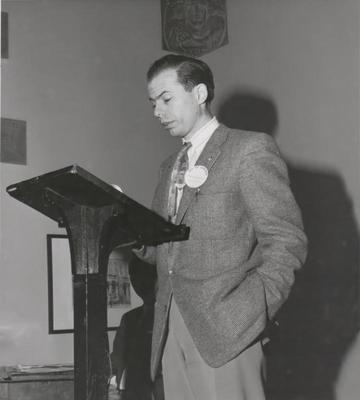 R.V. Ramsay