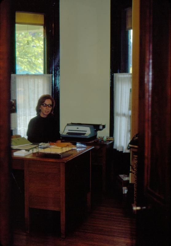 Rosemary Freeman 19721027