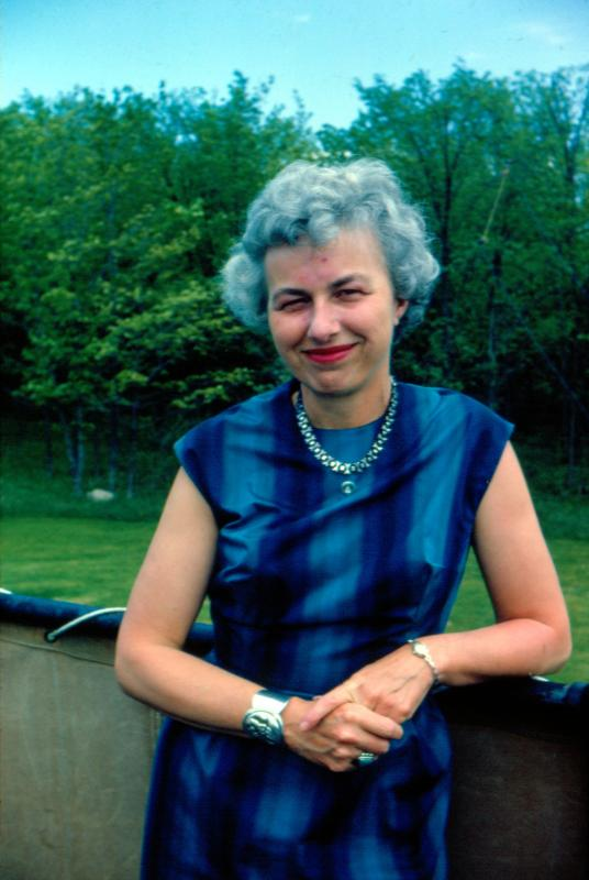 Ruth Northcott 19640517