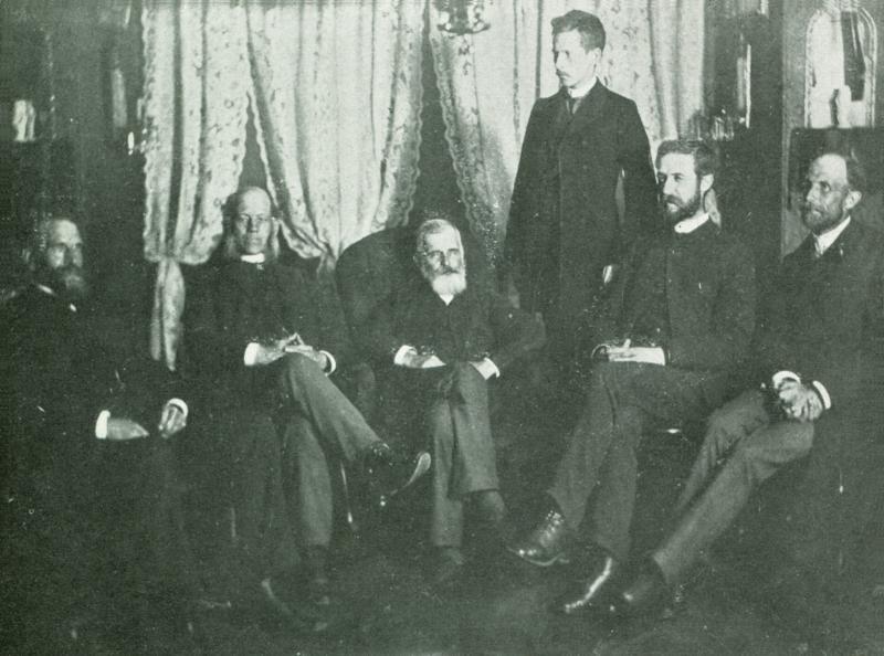 TAS 1880s