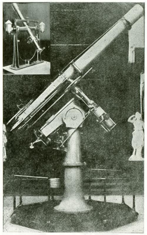 Toronto Observatory Telescope