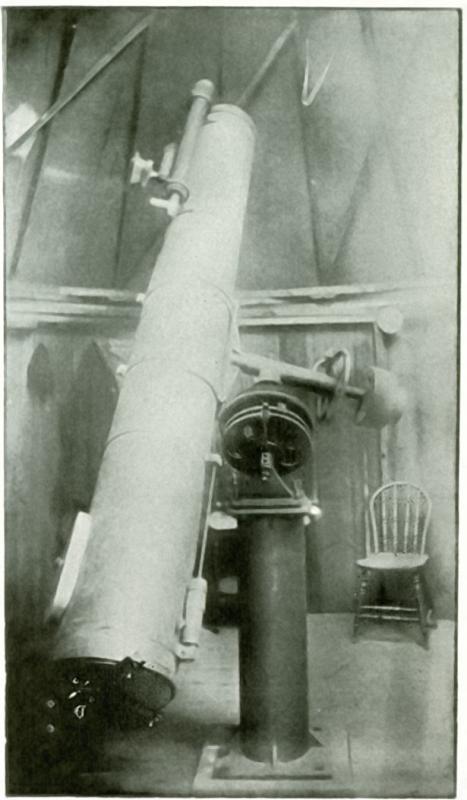Wadsworth Telescope