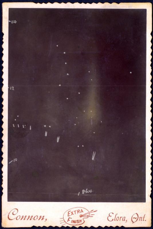 Comet 1893b